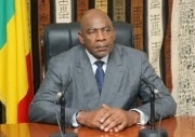 Le Premier Ministre malien reçu par Ould Abdel Aziz