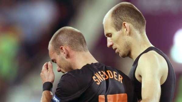 Euro 2012, Pays-Bas : une faillite qui va faire jaser