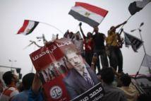 Égypte: les Frères musulmans revendiquent la victoire