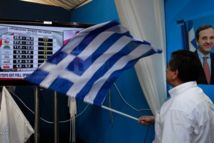 Grèce : victoire serrée mais cruciale du camp pro-euro
