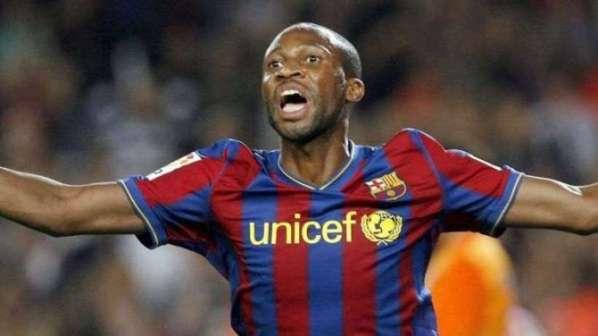 Mercato Barça : Seydou Keita a pris sa décision