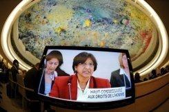 Syrie: appel de l'ONU à sanctionner les auteurs des violences