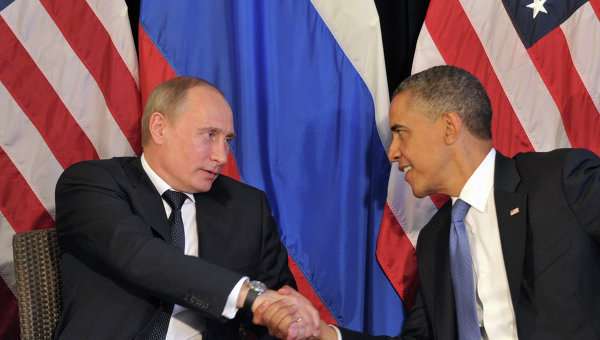 Poutine invite Obama en Russie