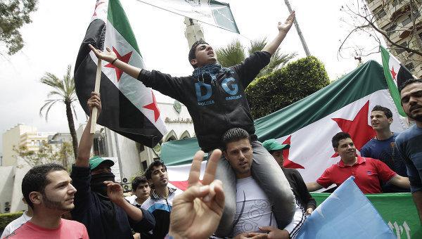 Syrie: Moscou et Washington d'accord pour faire pression sur les deux parties