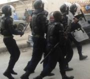 Mauritanie: La police disperse violement les parents des étudiants expulsés