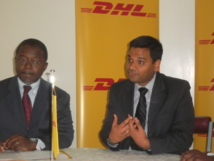DHL Express s'engage au coté des populations