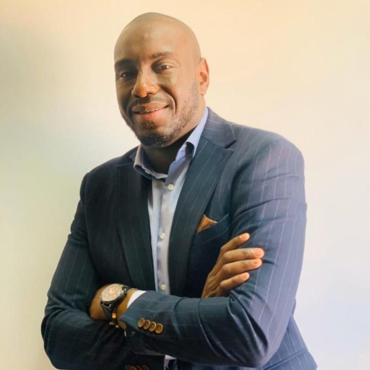 Bocar Laurent Sy, Directeur des RH du groupe WARI: Un AS des ressources humaines