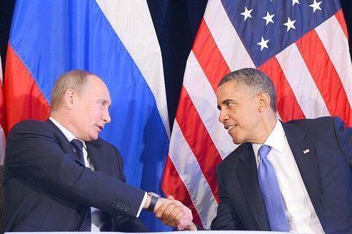 Syrie : Obama et Poutine pour l'arrêt immédiat des violences