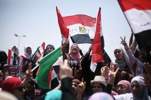 En Égypte, l'économie pâtit de l'incertitude politique