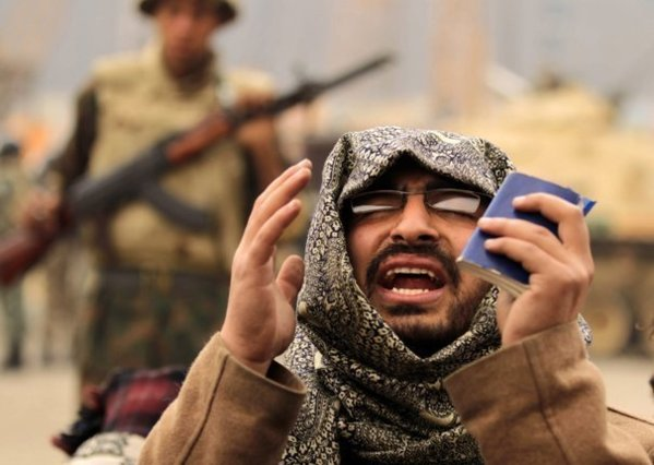 En Égypte, les Frères musulmans défient l'armée