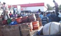 Pénurie de gaz : Une dette de 07 milliards de la SAR due à ITOC serait à l'origine