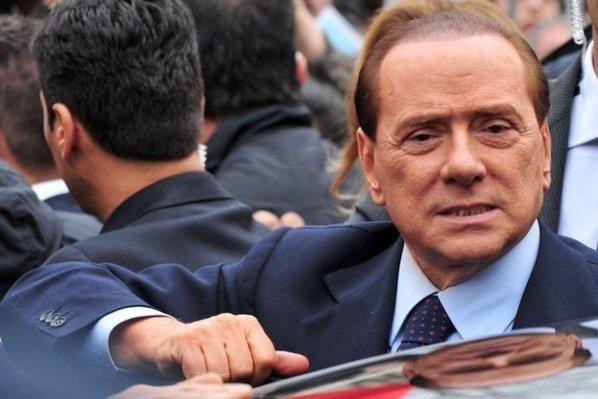 Procès Berlusconi : Quatre ans requis contre le Cavaliere