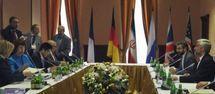 Nucléaire: les grandes puissances et l'Iran tentent de sortir de l'impasse
