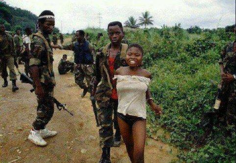 50 filles violées par heure au Congo sous le silence des médias