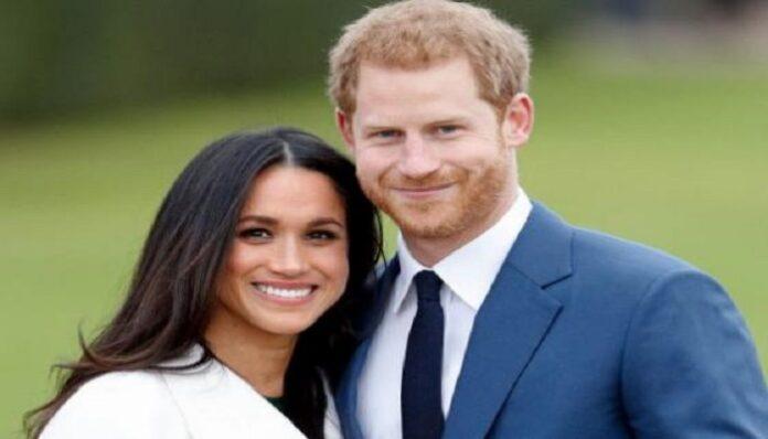 Royaume-Uni: Le couple Harry-Meghan officiellement divorcé de la famille royale