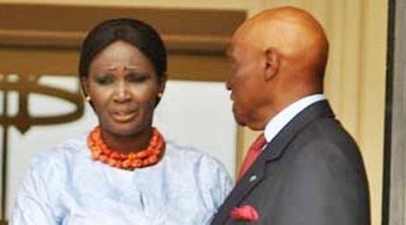 Ngon ndoye ancien ministre des s n galais de l ext rieur for Ministre de l exterieur