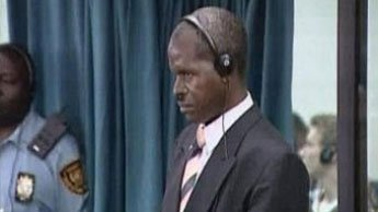 Le dernier officier militaire rwandais condamné à la perpétuité par le TPIR