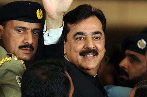 Pakistan : le premier ministre destitué par la justice