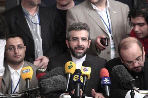 Iran : les négociations nucléaires piétinent