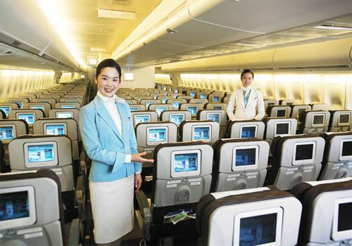 Kenya - La Korean Air se frotte à «l'énergie primitive» des Kényans