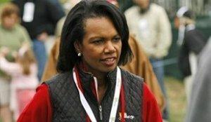 Test ADN : Condoleezza Rice la Camerounaise