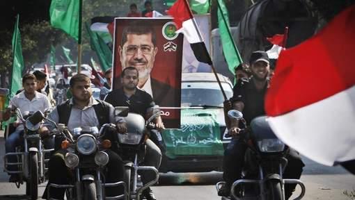Le Hamas dit accepter une trêve avec Israël négociée par l'Egypte