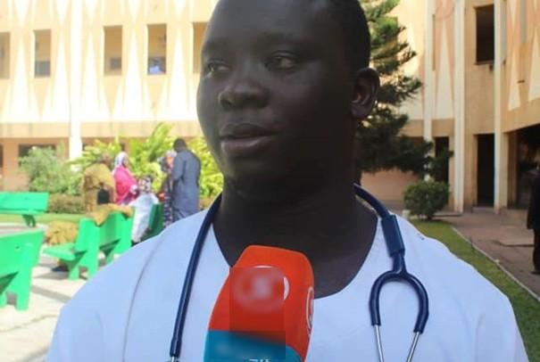 Le faux docteur Amadou Samba facturait chaque test du coronavirus, 100.000 FCFA