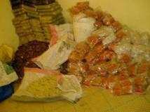 Trafic de chanvre indien : Elimane Ndiaye prend un an ferme
