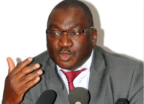Me Babacar Ndiaye: « Le sport veut sa part des fonds de la Force Covid-19 »