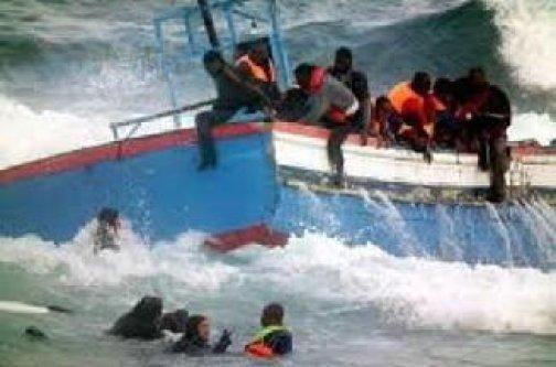 Au moins 47 morts dans un naufrage d'immigrants éthiopiens au Malawi