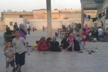 À Homs, la Croix-Rouge prépare l'évacuation des civils