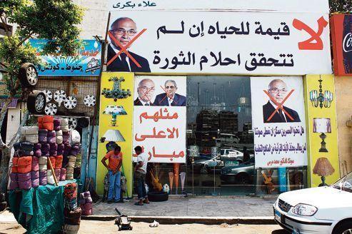L'Égypte vit les heures « les plus critiques de son histoire  »
