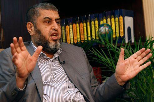 El-Shater : «C'est la stabilité de l'Égypte qui est en jeu»