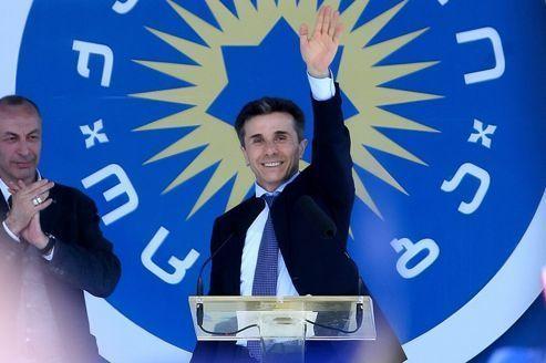 Ivanishvili, le milliardaire qui veut s'offrir la Géorgie