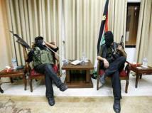Le Hamas accepte une trêve avec Israël