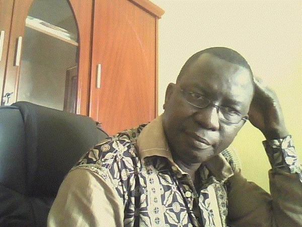 Sénégal  2012 : La proie, oui. L'ombre, non