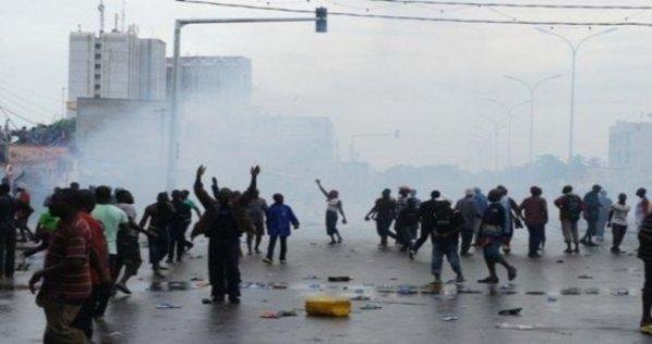 Togo : la révolte populaire atteint l'intérieur du pays