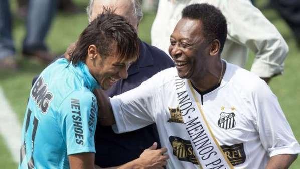 Combien vaudraient Pelé et Maradona sur le marché des transferts actuel ?