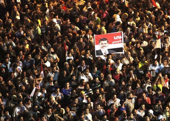 Négociations en coulisse en Egypte entre Frères et généraux