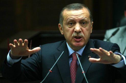 Nouvelle lune de miel entre Paris et Ankara