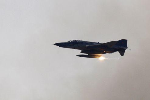 Syrie : zones d'ombre autour de la chute d'un avion turc