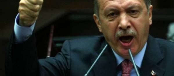 L'avion abattu par la Syrie aurait pu violer son espace aérien, selon Ankara