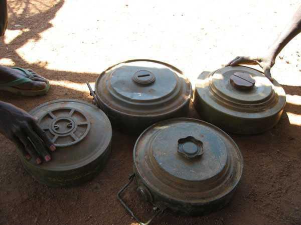 Oussouye : des élèves vont sensibiliser sur les dangers des mines