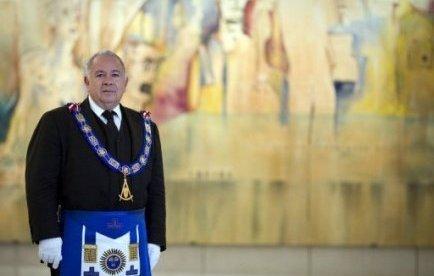 Franc-maçonnerie: les délégués de la GLNF refusent la réélection de Stifani comme Grand Maître