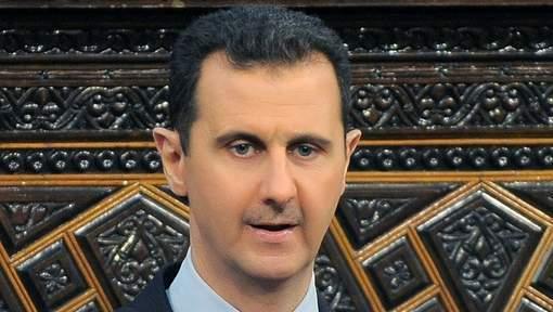 Formation d'un nouveau gouvernement en Syrie