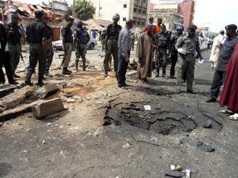 L'ONU évoque des crimes contre l'humanité commis par les islamistes de Boko Haram au Nigeria