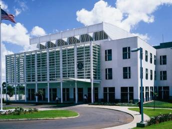 L'ambassade des Etats-Unis au Kenya annonce une menace terroriste à Mombasa