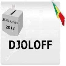 DJOLOFF - Législatives 2012 : la guerre des Trois aura lieu …
