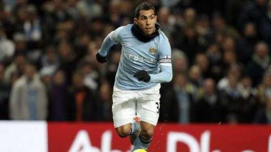 Man City : Tévez vendu au Real Madrid pour finaliser Van Persie ?