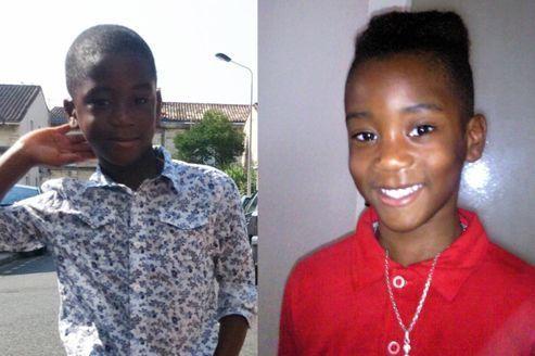 Disparition inquiétante de deux enfants en Gironde